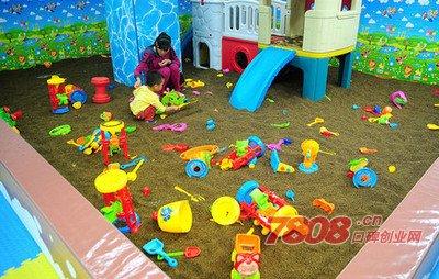 儿童乐园加盟推荐哪个好,淘嘻乐儿童乐园,儿童乐园加盟