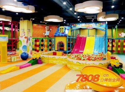 开家室内儿童乐园需要投资多少钱,淘嘻乐儿童乐园,儿童乐园加盟
