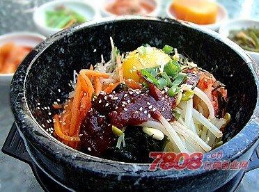 美石记韩式石锅拌饭加盟赚钱吗