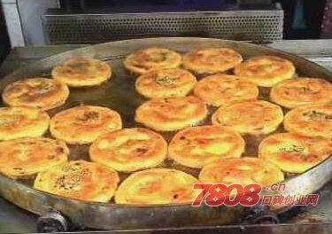 涂记油酥饼技术培训怎么联系
