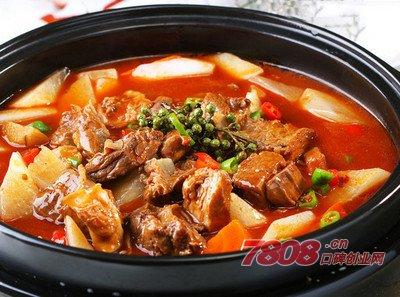 福升斋黄焖鸡米饭可以加盟吗