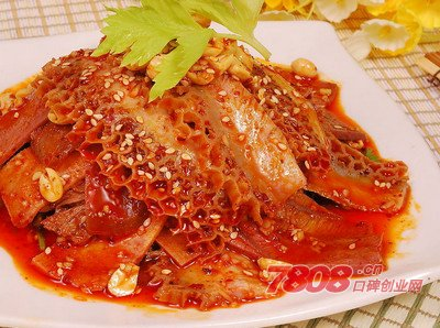 川福夫妻肺片卤味熟食多少钱