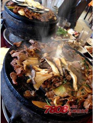 老北京炙子烤肉加盟技术培训/做法配方?