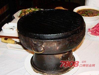 老北京炙子烤肉炉批发价格多少