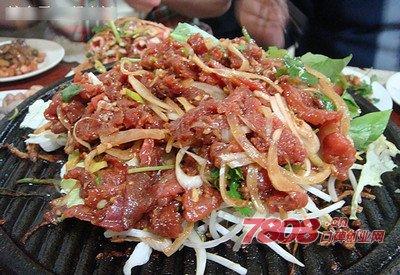 北京烤肉刘加盟店怎么样,烤肉刘加盟,烤肉刘