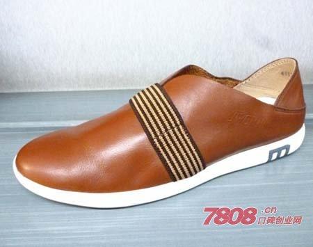 劲王休闲鞋加盟条件