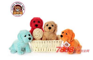 柏文熊毛绒玩具,柏文熊官网,毛绒玩具加盟