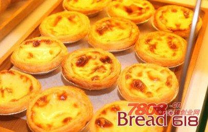 Bread618面包店怎么加盟