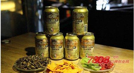 啤酒代理,哈尔滨啤酒