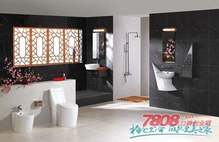 卫浴有哪些品牌?柏仑卫浴好不好