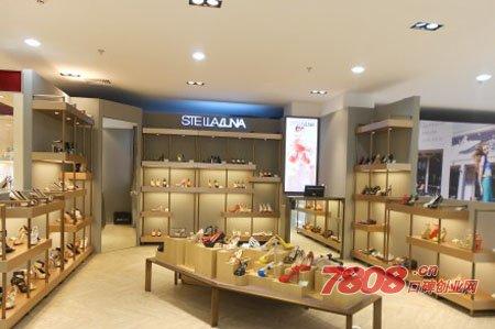 StellaLuna女鞋官网多少?StellaLuna女鞋如何加盟
