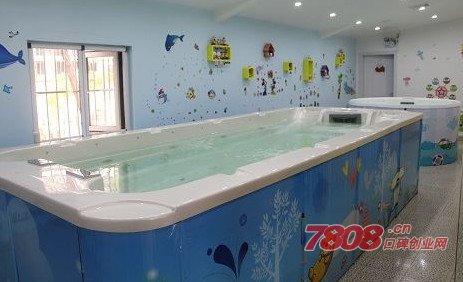 游泳馆,婴儿游泳馆,亿天使婴儿游泳馆
