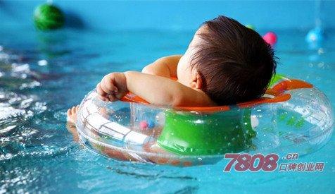 亿天使婴儿游泳馆,亿天使,游泳馆加盟