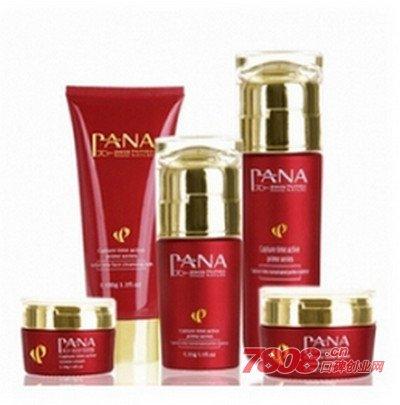 潘娜化妆品加盟费用