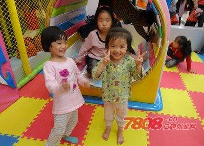 今年投资室内儿童游乐园要多少钱,淘嘻乐儿童乐园,淘嘻乐