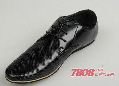 ABA品牌男鞋加盟优势?