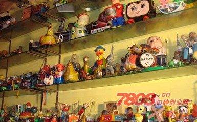 玩具店,玩具,小生意