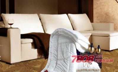 棉绵家纺加盟店投资费需要多少,棉绵家纺,家纺加盟