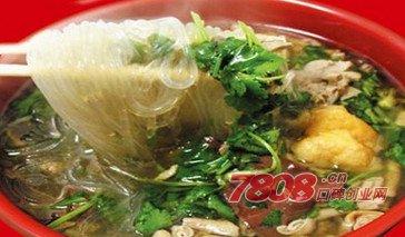 南京最好的鸭血粉丝汤小吃是哪家?