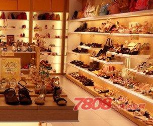 温州香香莉女鞋加盟电话?