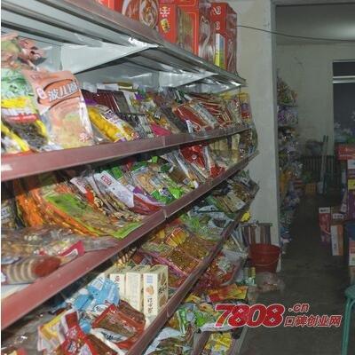 如何开家赚钱的小超市