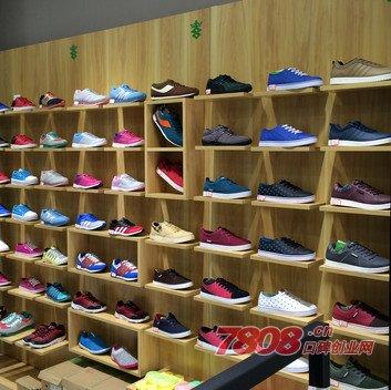 八哥板鞋旗舰店加盟费多少钱?