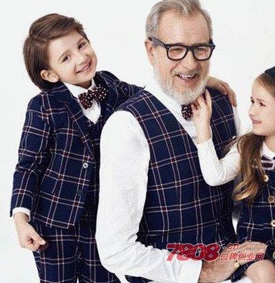 geras童装品牌代理招商电话是多少?