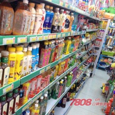 加盟有客超市多少钱,青岛有客超市加盟条件