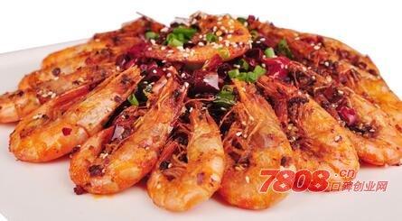 香辣虾,香辣蟹,香辣虾加盟