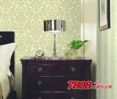 上海维丽特壁纸厂家代理招商电话,维丽特壁纸