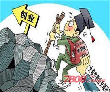蚌埠,高校毕业生创业,创业政策