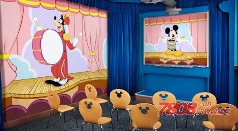 英语,迪士尼,迪士尼英语官网加盟
