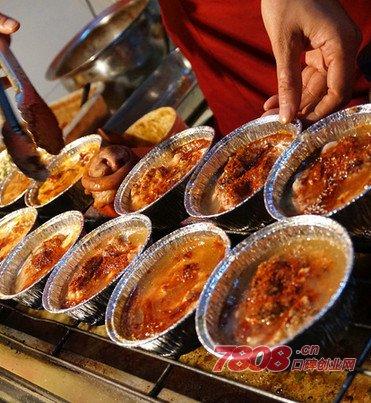 重庆烤脑花的做法 重庆烤脑花哪家最好吃?