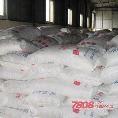 开面粉厂一年能赚多少钱