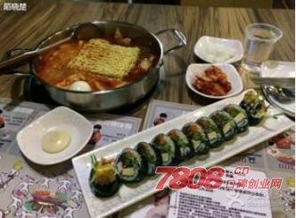 泰一格韩国年糕火锅,年糕火锅加盟