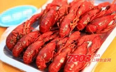 酸辣汤,龙虾,欢喜锅贴