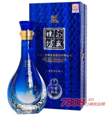 泸州老窖红瓷永盛烧坊酒怎么样?