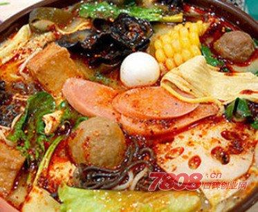重庆鹤柏川味麻辣烫加盟的条件有哪些?