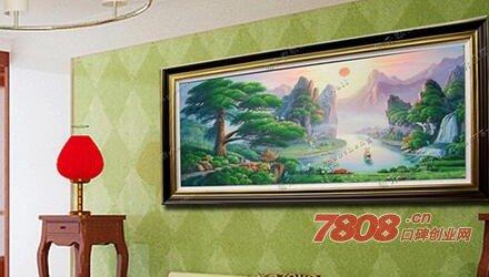 客厅风水挂画常识你都知道吗?