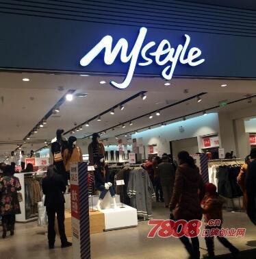 上海笕尚服饰有限公司拥有mjstyle,topfeeling等大型零售品牌业务