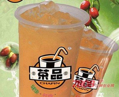 茶品水吧加盟费多少钱