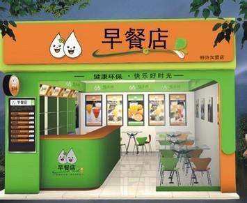 广州创业开早餐店需要准备什么