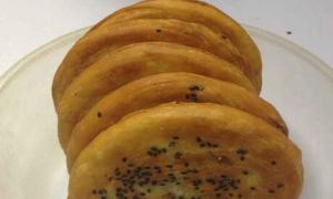 涂记油酥饼加盟流程
