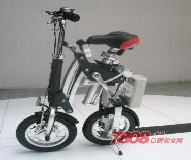 折叠电动自行车,折叠自行车,yikebike,自行车加盟,折叠电动自行车