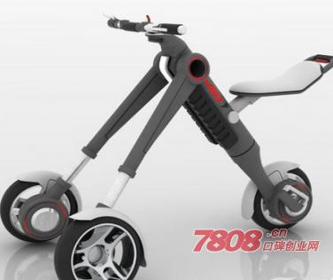 折叠电动自行车加盟费-折叠电动自行车加盟优势-折