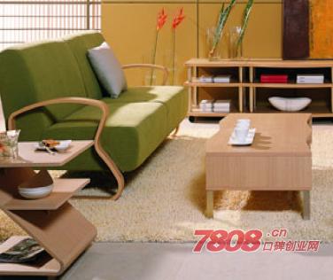 现在家具行业加盟哪个品牌好