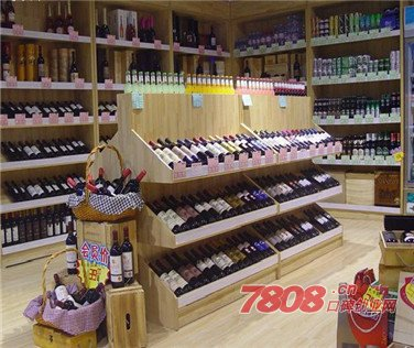 郑州酒便利加盟官方网站